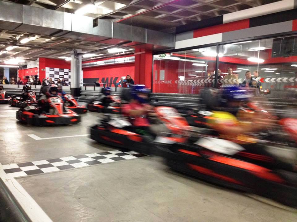 Meseta Karting Indoor